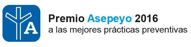 Practicas preventivas premio asepeyo