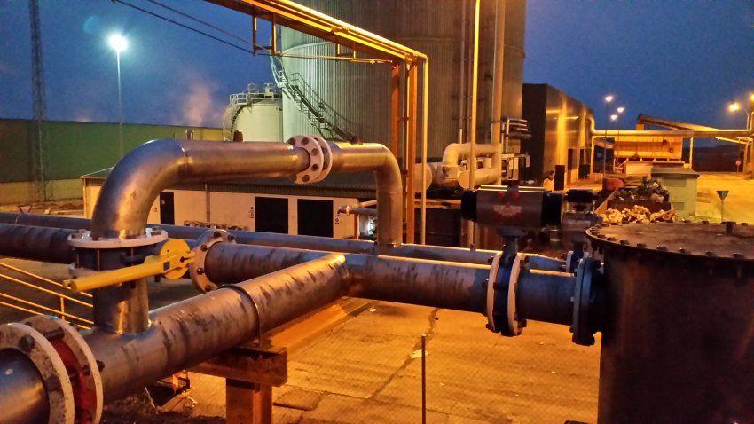 MDL plantas completas biogas y proyectos Clima